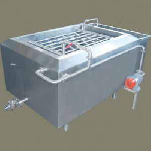 Stainless Steel Butter Melting Vat Machine