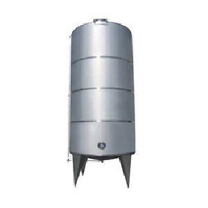 Stainless Steel Milk Silo
