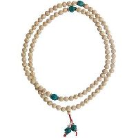 Mala Prayer Beads Lotus Seed