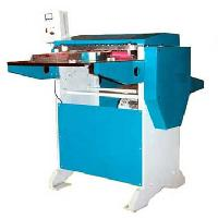 Multipurpose Half Cut Sticker Label Cutting Machine