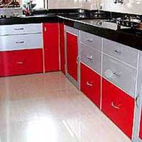 Modular Kitchen Cabinets Manufacturers Suppliers Exporters in