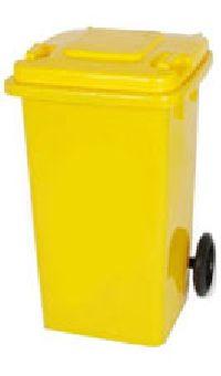Waste Handling Garbage Bins