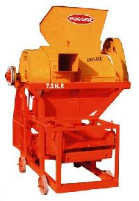 Multicrop Thresher Model - 75apt / 2 - Af
