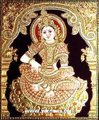 Annapoorani Tanjore Paintings
