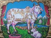 Komatha Painting