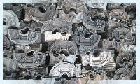 Steel Metal Scraps
