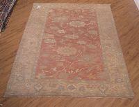Egyptian Ziegler Carpet