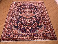 3x2m Persian Bakhtiar Carpet
