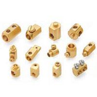 Brass Switch Gears