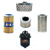 Diesel Engine Fuel Filters