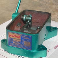 Diesel Engine Rocker Box