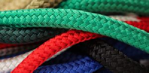 Double Braided Nylon Rope/cord
