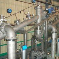 Light Hydrocarbon System