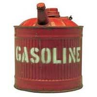 Premium Gasoline Fuel