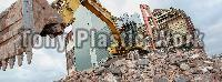 Demolition and Dismantling Services