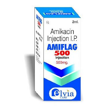 Amiflag 500 Injection