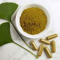 Vitality Herbal Supplements