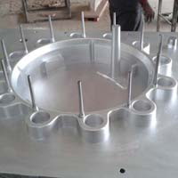 Aluminum Bell Housings