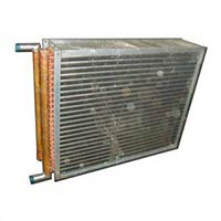 Extruded Finned Tube Heat Exchanger