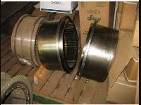 Overriding Clutches