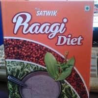 Satwik Raagi Diet Cereals