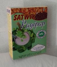 Satwik Ragipap Cereals