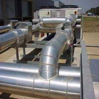 Hot Insulation Services