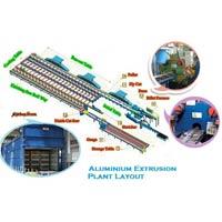 Aluminum Extrusion Project Consultancy