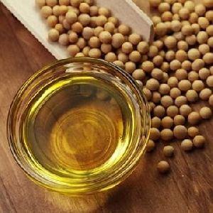 Degummed Soya Oil