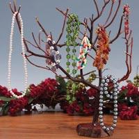 Jewellery Tree Stands