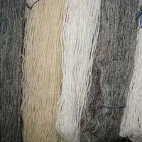 Indian Carpet Woollen Yarn