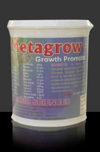 Growth Promoter