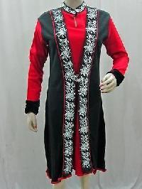 Designer Ladies Woolen Kurti