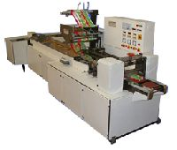 Biscuit Wrapping Machine