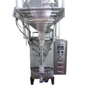 Multi Track Weigher Former Type Packaging Machine