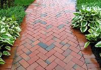 Clay Brick Paver