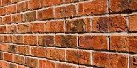 facing brick