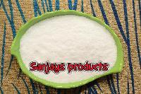 Trible refined iodised free flow salt