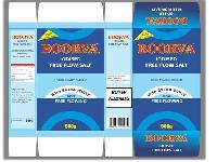 Boorva Iodised Free Flow Salt