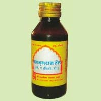 Mahabhringraj Oil New & Improved