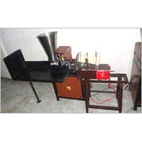 Fully Automatic Incense Sticks Making Machine