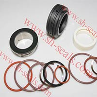 Fristam pump seals Manufacturer in China by Harry Hao   ID