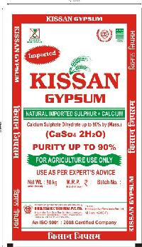 Kissan Gypsum