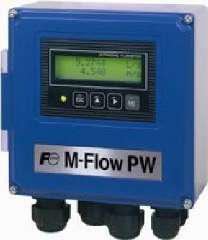 FLRE1DY3-1BCC Ultrasonic Flow meter