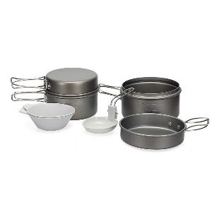 Compact Cookware