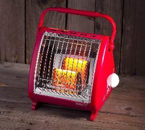 Power Sense Gas Heater