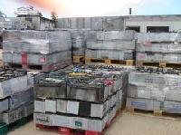 Drained Batteries Scraps