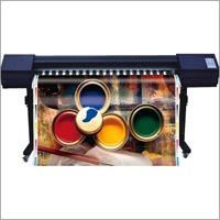 Solvent Printing Services