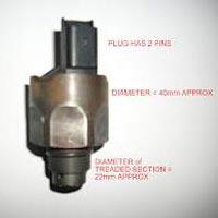 Siemens Engine Parts