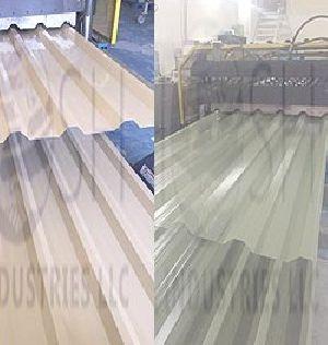 Galvanized Roof Sheet